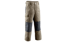 Vaude Kid's Emmet Pants wood
